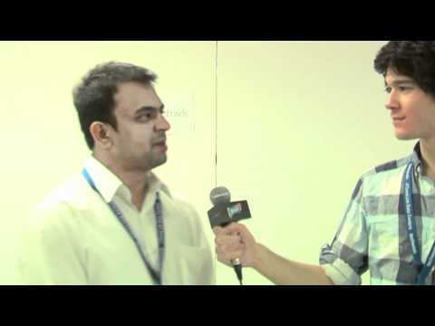 Interview with Ashish Patwa of Cluzee