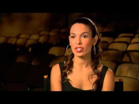 Nadine Velazquez talks about
