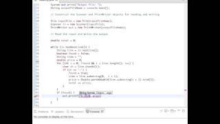(Java)Biçimlendirme Metin Çıktı