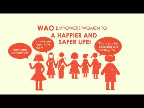 Women's Aid Organisation (WAO)