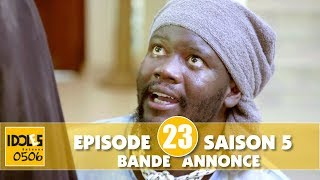 IDOLES - saison 5 - épisode 23 : la bande annonce