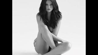 Selena Gomez's new profil photo on facebook