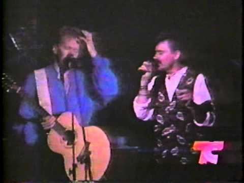 Air Supply live in Guayaquil Ecuador 1992