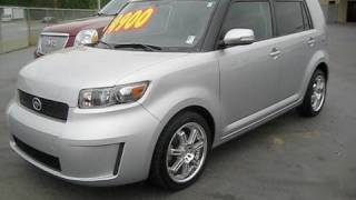 2009 Scion XB Start Up, Engine, and In Depth Tour