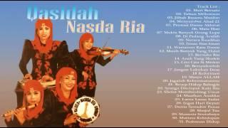 01 Qasidah Nasida Ria Full Album seleksi