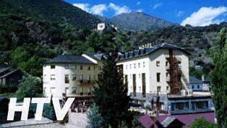 Hotel Cardós en Ribera de Cardós