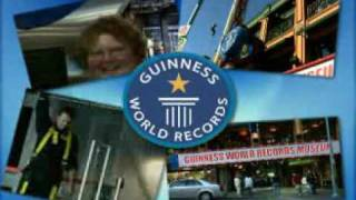 Guinness World Records Museums