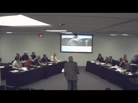 LP&L Electric Utility Board February Meeting