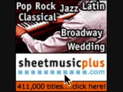 Sheet Music Plus - World's Largest Selection Of Sheet Music