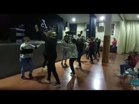 Escuela música y danza tradicional de Noreña