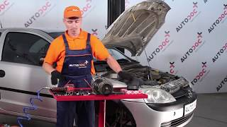 Video-guías sobre la reparación de OPEL