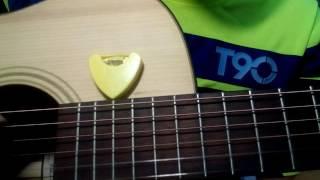 Hướng dẫn Anh cứ đi đi Hariwon-  guitar đơn giản intro