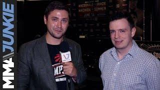 MMA Junkie recaps Bellator 222's intense action