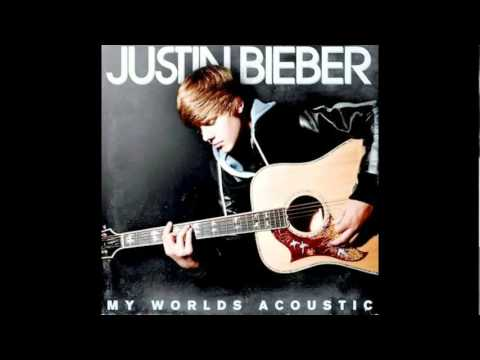 Stuck In The Moment - Justin Bieber (Preview) [My Worlds Acoustic]