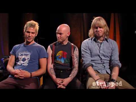 Lifehouse Stripped | Interview | Interscope