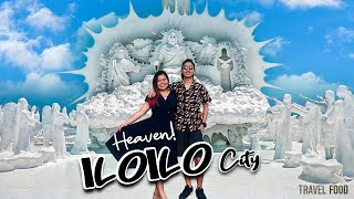 Iloilo City Philippines Travel Guide   Garin Farm The Stairway to Heaven + Best Places To Eat