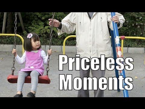 Priceless Family Moments - November 11, 2015 -  ItsJudysLife Vlogs