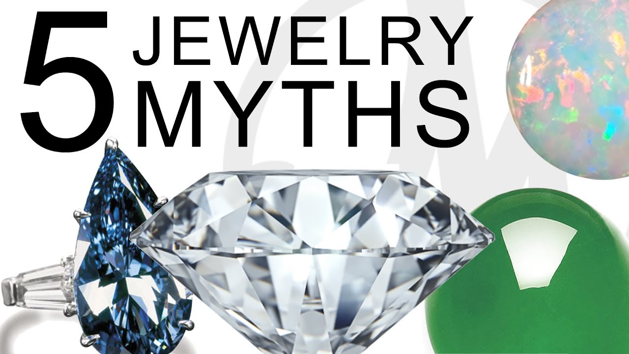 5 Myths And Superstitions About Jewelry | Jill Maurer