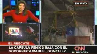Rescate Minero Chile 1
