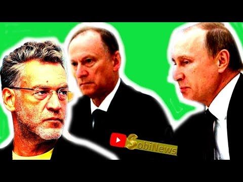 Троицкий: Путин, Патрушев и кoкauн - политика безумия! Тевосян и SobiNews