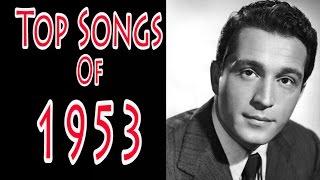 Top Songs of 1953