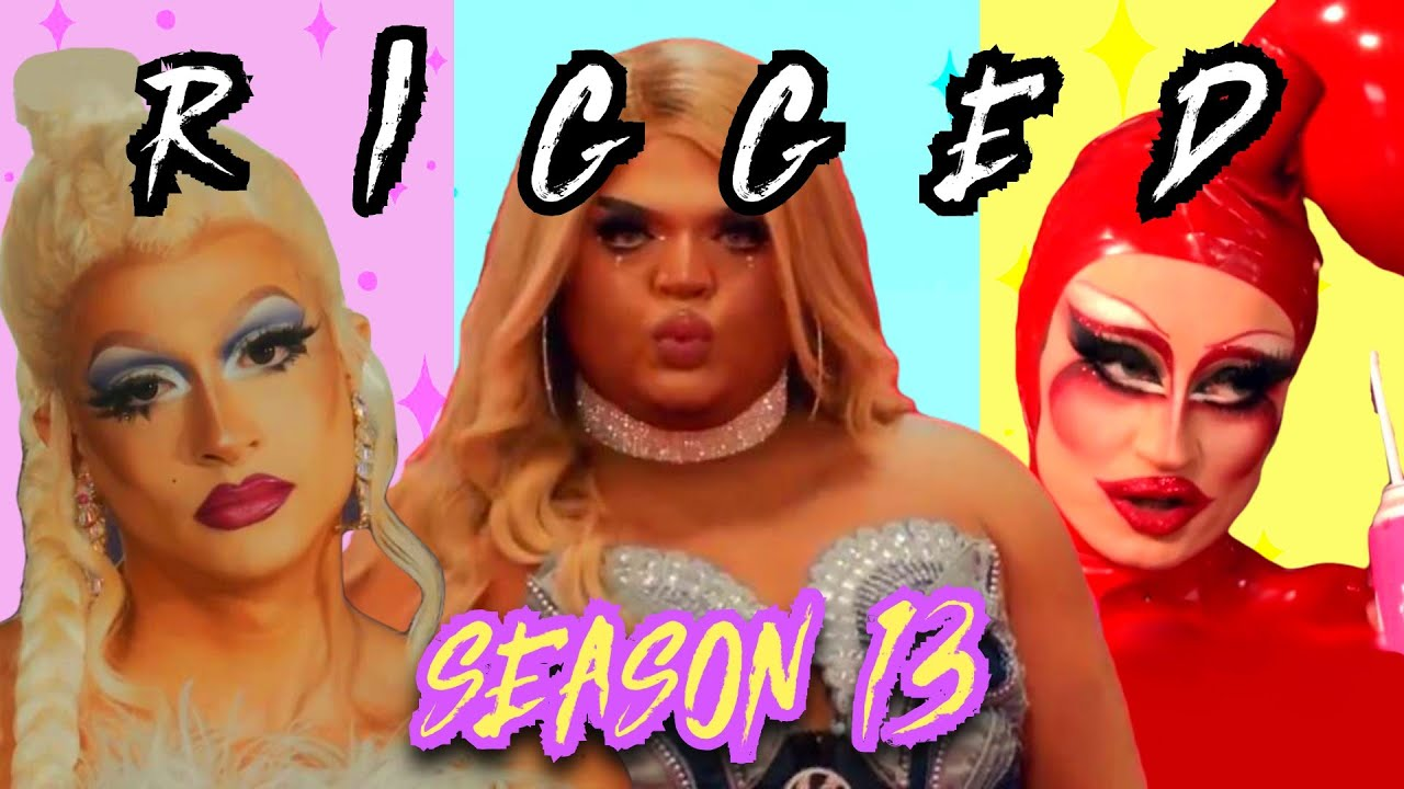 Download The Riggory of Drag Race Season 13