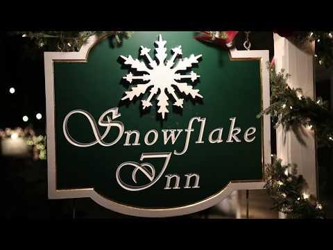 The Snowflake Inn, Jackson NH