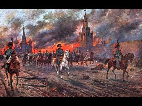 1812 OVERTURE - Op. 49 - Tchaikovsky