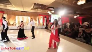 Romantic Couples Dance on Wedding   BALAM PICHKARI   Full HD   Video Dailymotion