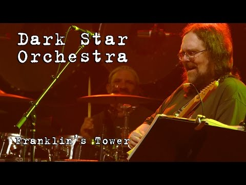 Dark Star Orchestra: Franklin's Tower [4K] 2015-07-30 - Gathering of the Vibes