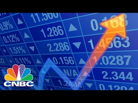 A New Reality Could Be Driving Stocks | Trading Nation | CNBC