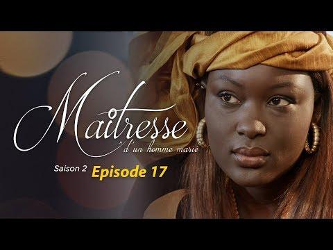 Maitresse d'un homme marié - Saison 2 - Episode 17 - VOSTFR
