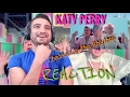 Images Katy Perry - Chained To The Rhythm ft. Skip Marley (REACTION)