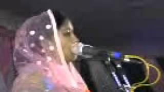 All india mushairah Rukhsar balrampuri