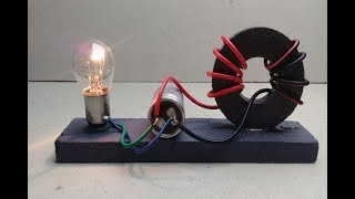 free energy magnet and copper wire 100%real new automatic power technology info battery