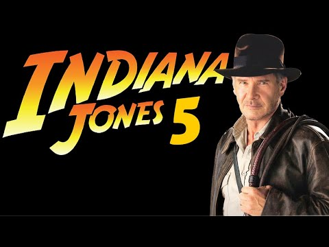 Download Youtube: When Indiana Jones 5 Will Start Filming....