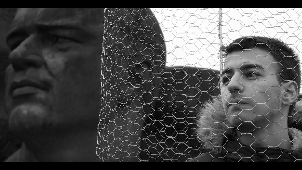 The Cage / Kurzfilm / Mix it Filmprojekt / Berlin-Marzahn-Pankow