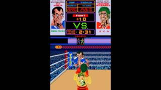 Punch-Out!! (Arcade) - High Score [1,319,540 points]