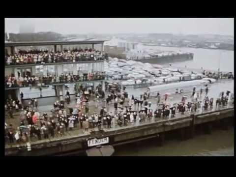 Hamburg damals 1968 - 1969