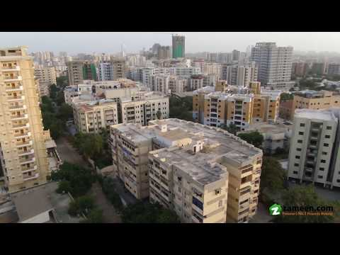 ULTRA LUXURY PENTHOUSE FOR SALE IN CIVIL LINES KARACHI