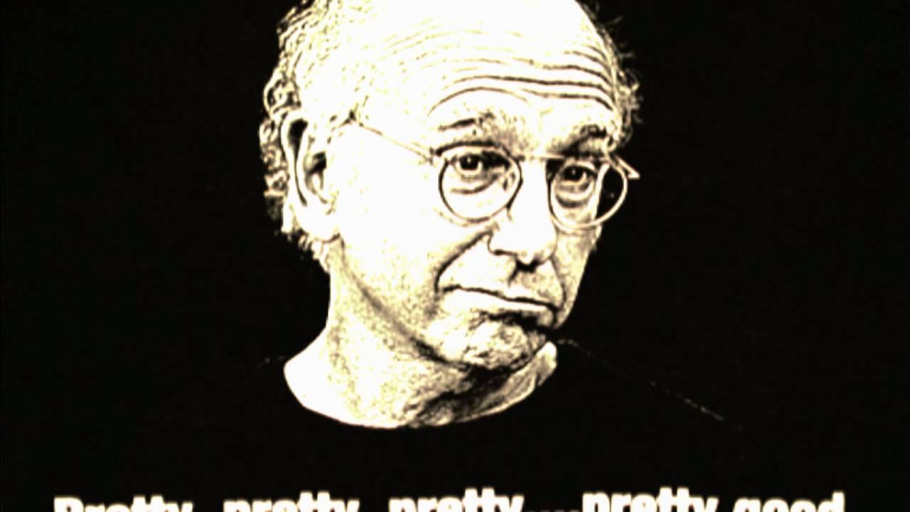 "Larry David- ""Pre..."