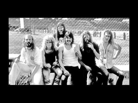 MOLLY HATCHET GATOR COUNTRY HQ SOUND