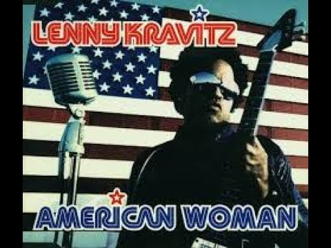 Lenny Kravitz - American Woman [Art Chic Sex Rmx] Vito Kaleidoscope Music Bis