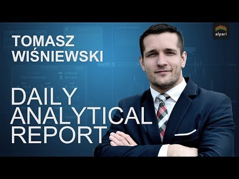 Daily Canalytical Report. 05.06.2018