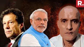 Imran Khan Government Warns India Over Kulbhushan Jadhav Case