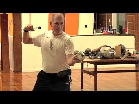 Fencing Basics - Strategy