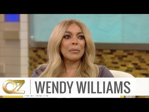 Wendy Williams Opens Up About Her Past Cocaine Addiction and Why She's Taking on the K2 Epidemic