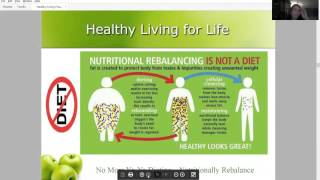 30 days to healthy living presentation ...