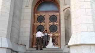 Cannon & Kelsey Wedding Videos