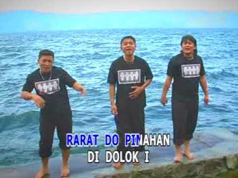 AS Trio - Pulo Samosir